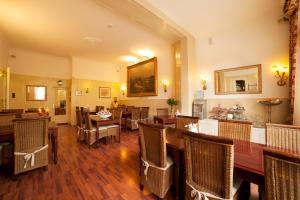 Hotel Dordrecht.  Foto 13