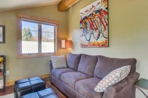 Casita Mora, Prázdninové domy  Durango - big - 7
