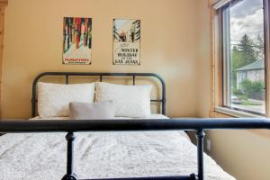 Casita Mora, Prázdninové domy  Durango - big - 5