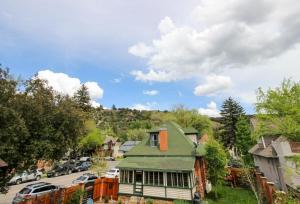 Casita Mora, Prázdninové domy  Durango - big - 22