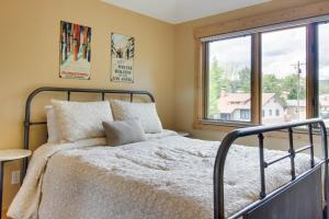 Casita Mora, Prázdninové domy  Durango - big - 23