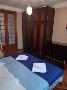 Guest House Mzia, Vendégházak  Borzsomi - big - 16