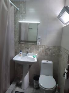 Guest House Mzia, Vendégházak  Borzsomi - big - 14