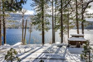 Accommodation in Donner Lake Village