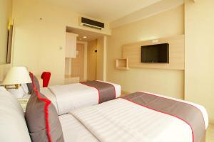 btc hotel agoda