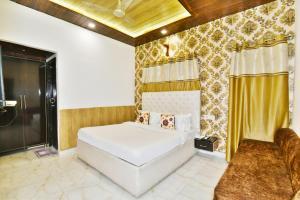 Hotel Sallow International, Hotely - Amritsar