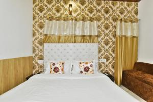Hotel Sallow International, Hotely  Amritsar - big - 19