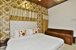 Hotel Sallow International, Hotely  Amritsar - big - 18