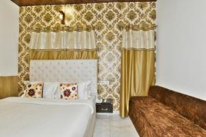 Hotel Sallow International, Hotely  Amritsar - big - 21