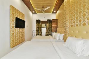 Hotel Sallow International, Hotely  Amritsar - big - 2