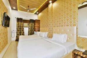 Hotel Sallow International, Hotely  Amritsar - big - 7