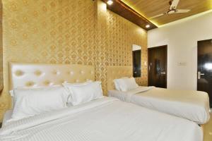 Hotel Sallow International, Hotely  Amritsar - big - 8