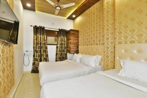 Hotel Sallow International, Hotely  Amritsar - big - 3