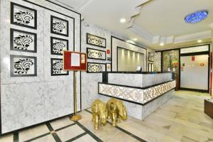 Hotel Sallow International, Hotely  Amritsar - big - 14
