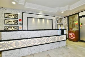 Hotel Sallow International, Hotely  Amritsar - big - 13