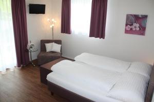 Hotel Engel, Inns  Emmetten - big - 17