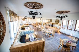 ApartHotel Tatry de Luxe FizjoMedical Spa