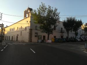 Albergue Convento SFrancisco