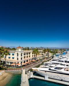Balboa Bay Resort (2 of 36)