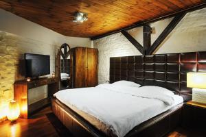 Apartamenty Chleb i Wino Toruń