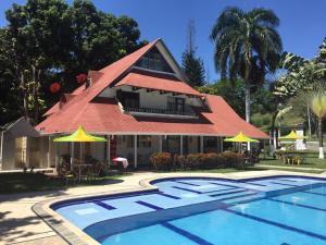 Finca Hotel Pinares