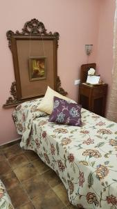 Luxury Triple Room with private bathroom