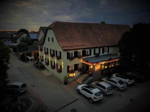 Accommodation in Sachsen