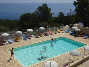 Location gîte, chambres d'hotes Camping Mozziconaccio dans le département Corse du Sud 2a