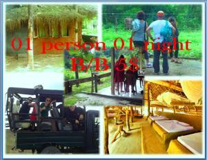 Greenwood Udawalawa Safari Resort