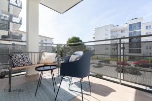 Flat White Apartamenty Obywatelska 47AB