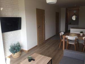 Apartament Spring