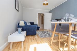 Rodzinny Apartament Chrobrego 16
