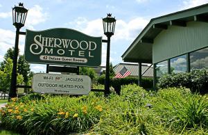 SHERWOOD MOTEL - Hotel - Wellsboro