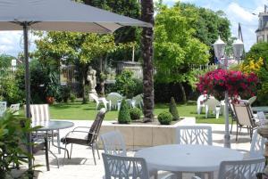 Hôtel Ariane & SPA - Sacey
