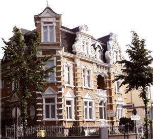 Hotel Kronprinzen