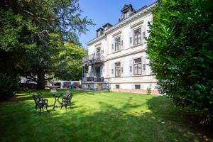 Villa Luttwitz