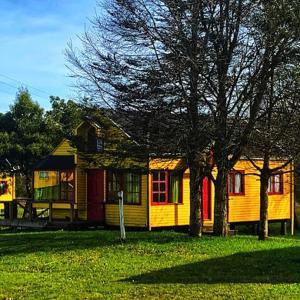 Cabañas Rucacaru - Hotel - Puyehue
