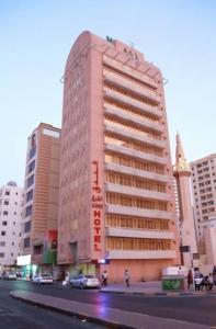 Al Sharq Hotel, Шарджа