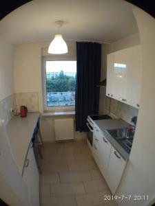 1090 Śmiałego 38 Apartament 2 pokojowy samodzielne zameldowanie self check in