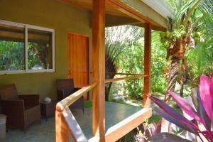 Fuego Lodge, Hotely  Pláž Santa Teresa - big - 27