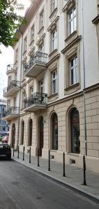 Old Town Apartment Morsztynowska