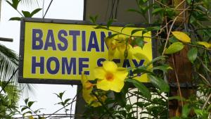 Bastian Homestay, Homestays  Cochin - big - 36
