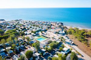 Location gîte, chambres d'hotes Camping le Roucan West dans le département Hérault 34