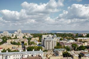 CHKALOV Tower VIP