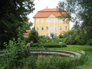 Jagdschloss Quitzin - Grimmen