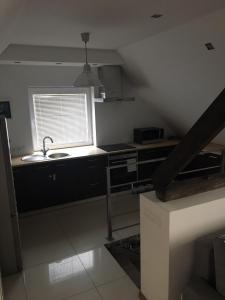 Apartament Kłosowa