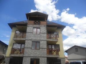 Villa Kalina - Apartment - Bansko
