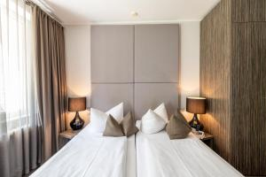 Art Hotel Aachen
