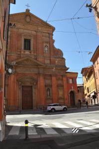 COLLEGIO DI SPAGNA - AbcAlberghi.com