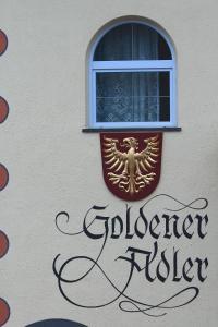 Goldener Adler - AbcAlberghi.com